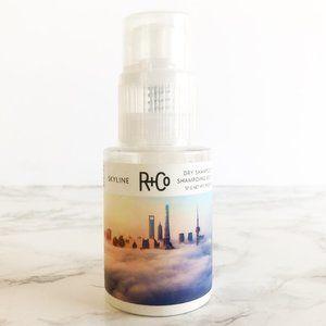 1/2 Full- R+Co Skyline Dry Shampoo Powder